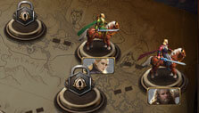 The Third Age: Hero formation