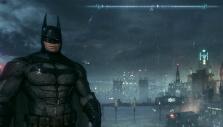 Batman in Batman: Arkham Knight
