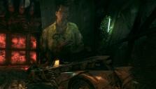 The Riddler in Batman: Arkham Knight