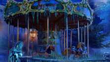 Amusement park in Mystery Tales: The House of Others