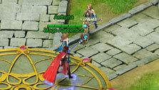 Darkmoon Realm: Skirmish arena