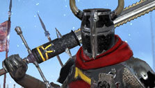 New hero in RAID: Shadow Legends
