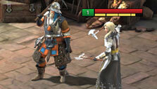RAID: Shadow Legends: Turn-based combat