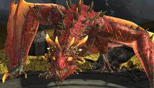 Fighting Siroth in RAID: Shadow Legends