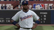 Pitcher in MLB The Show 19