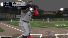 Batting in MLB The Show 19