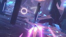 AVICII Invector: Cool graphics