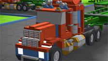 Trucks in Roblox