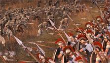 Sparta: War of Empires To War