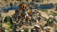 Sparta: War of Empires Huge City State