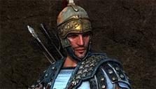 Archer in Sparta: War of Empires