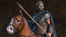 Sparta: War of Empires Scout