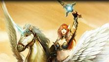 League of Angels Cavalry