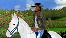 IMVU Countryside Ride