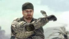 Taking out the Sniper in S.K.I.L.L Special Forces 2