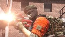 Firefight in S.K.I.L.L Special Forces 2