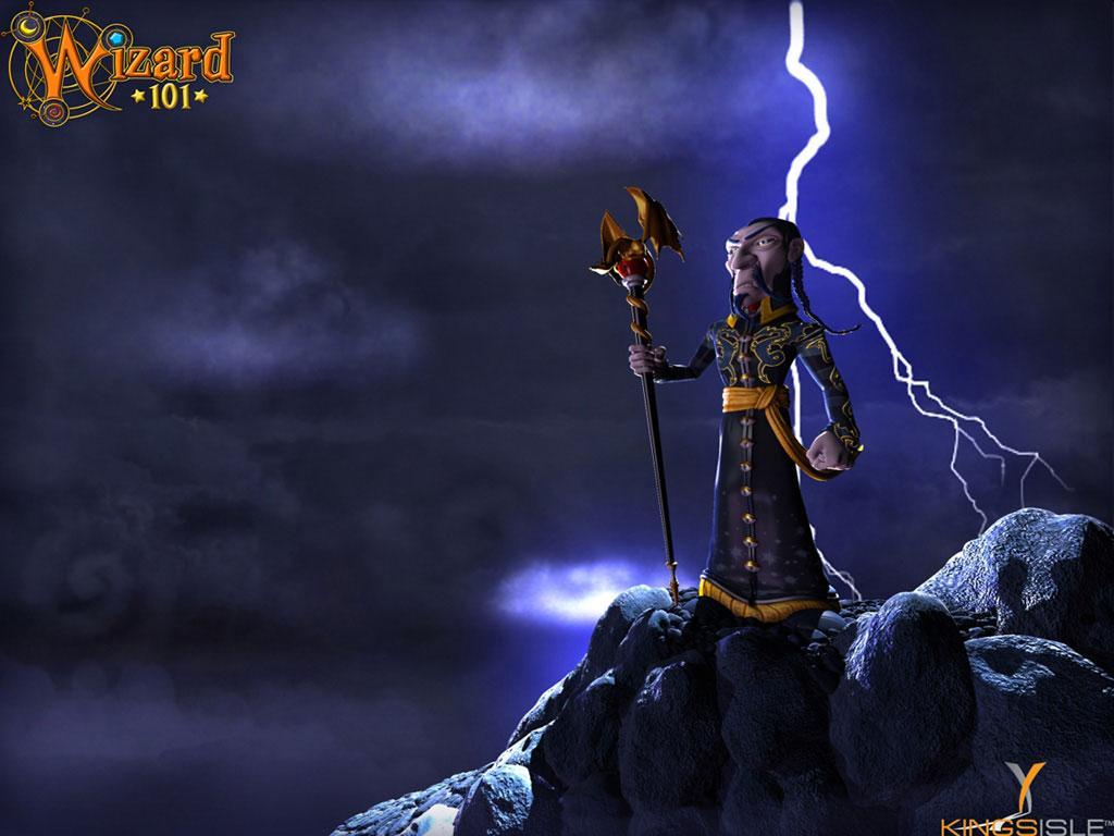 Wizard 101 - WWGDB