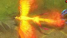 Sentinel Heroes Phoenix