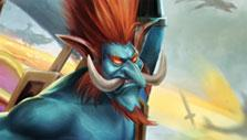 Sentinel Heroes Fighting