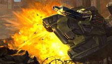Tanki Online Battle