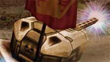 Tanki Online Capture the Flag