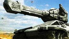 Tanki Online Awesome Tank