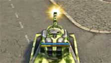 Gameplay in Tanki Online