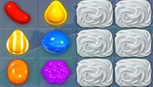 Candy Crush Saga Icing