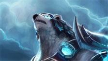 Volbear in League of Legends