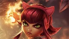 League of Legends Annie