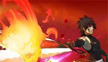 Bleach Online The Power of Fire