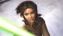 Star Wars: The Old Republic Jedi