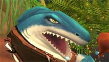 Swashbuckling in Pirate 101