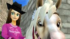 Star Stable Riding