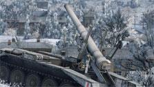 World of Tanks Artillery