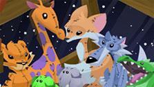 Animal Jam Show