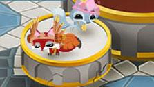 Diamond Store in Animal Jam