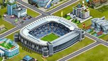Stadium in Goalunited