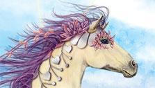 Bella Sara Aquatic Horse