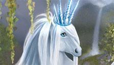 Bella Sara Royal Horse