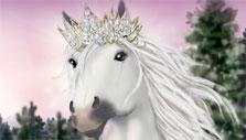 Royalty in Bella Sara