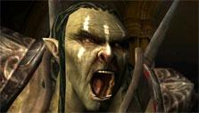 Lord of the Rings Online Orc