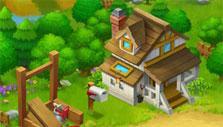 Happy Acres Farmhouse