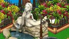 Fountain in Farmandia