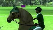 Ride: Equestrian Simulation Close Call