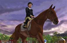 Ride: Equestrian Simulation