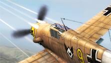 World of Warplanes Battle in The Skies