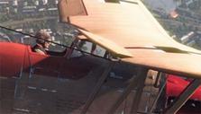 Classic Fighter in World of Warplanes