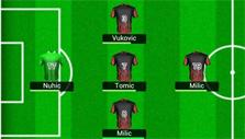 Top Eleven Team Formation