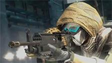 Ghost Recon Online Fire as You Go